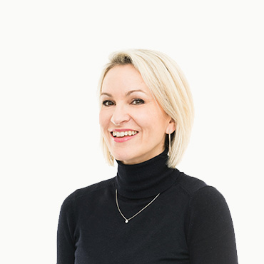 Jane Harris, Founder/Director