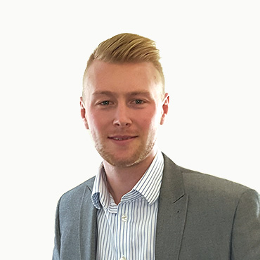 Luke Jones, Specialist Finance Consultant