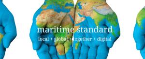 maritime standard: a digital freight forwarding platform