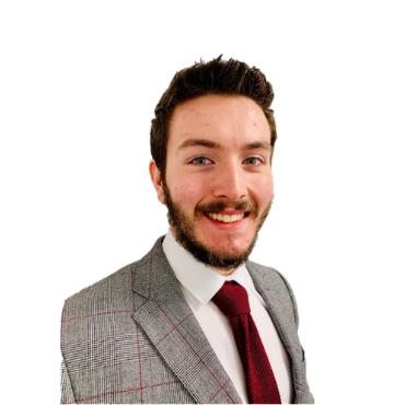 Josh Barrett, IT Specialist