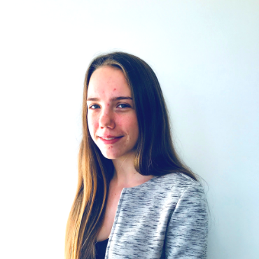 Olivia Mcauley, Apprentice Recruitment Resourcer