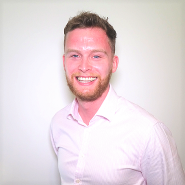 Jamie Page, Sales & Marketing Specialist