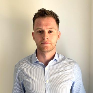 Jamie Page, Sales & Marketing Specialist