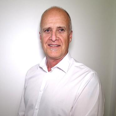 Neil Farrow, Marketing Coordinator