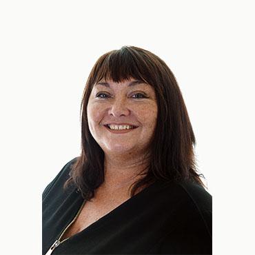 Andrea Moon, Recruitment Consultant