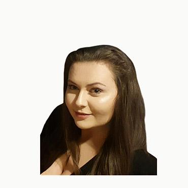 Lizzie Philpott, Commercial Specialist