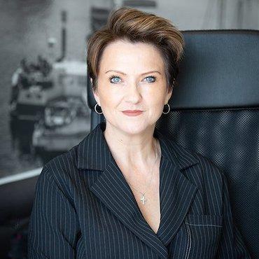 Michelle Pollard, Managing Director